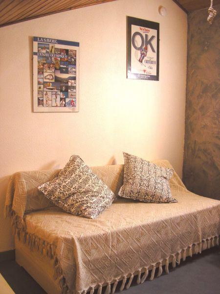 Mezzanine Location Appartement 96964 Bourg saint Maurice