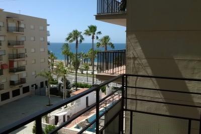 Piscine Location Appartement 98592 Almuñecar