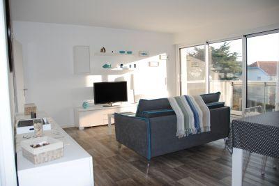 Salon Location Appartement 99042 Royan