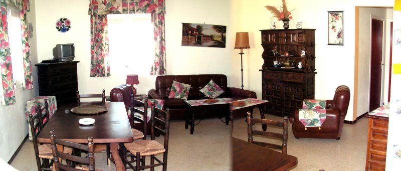 Séjour Location Appartement 99352 L'escala