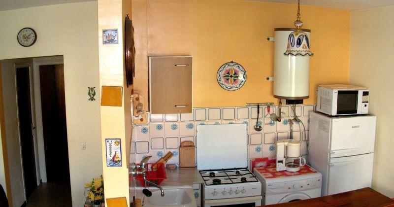 Cuisine américaine Location Appartement 99352 L'escala
