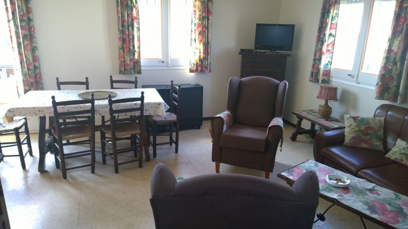 Salle à manger Location Appartement 99352 L'escala