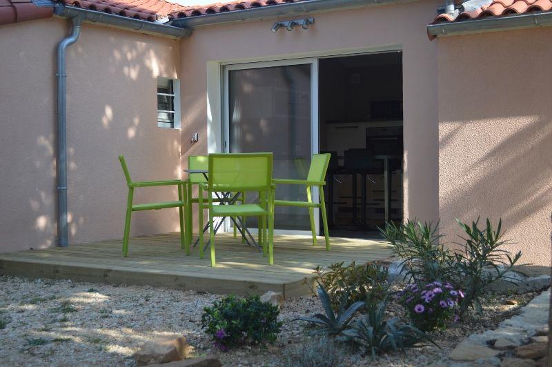 Terrasse Location Gite 99880 La Ciotat