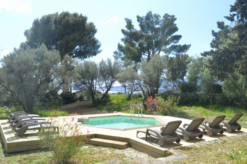 Piscine Location Gite 99880 La Ciotat