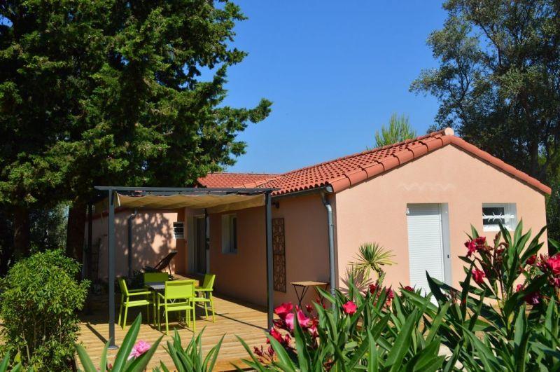 Vue extérieure de la location Location Gite 99880 La Ciotat
