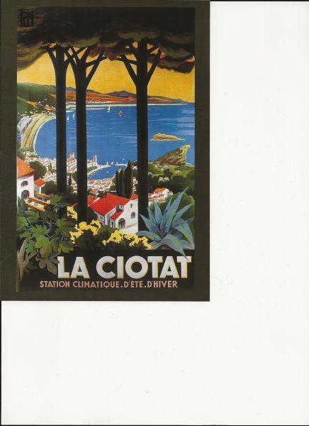 Vue autre Location Gite 99880 La Ciotat