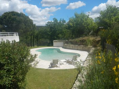 Location Villa 101274 Vaison la Romaine