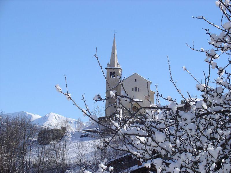 Vue autre Location Appartement 101792 Rhémes-Notre-Dame