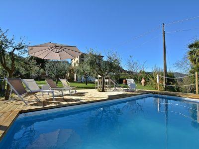Location Villa 104089 Camaiore