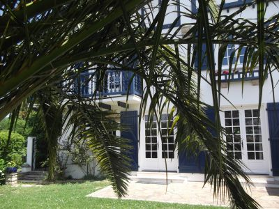 Location Maison 104483 Biarritz