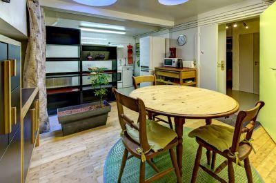 Vue autre Location Appartement 104633 La Celle Saint Cloud