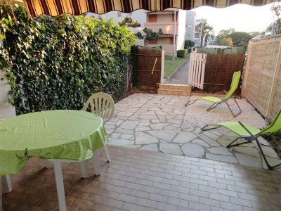 Terrasse Location Appartement 105214 La Seyne sur Mer