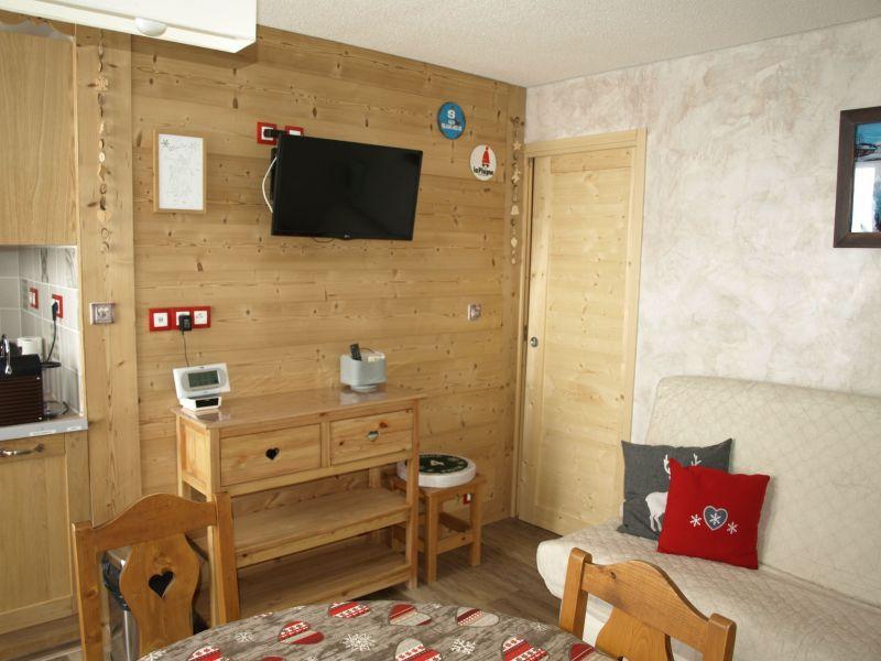 Séjour Location Studio 106820 La Plagne