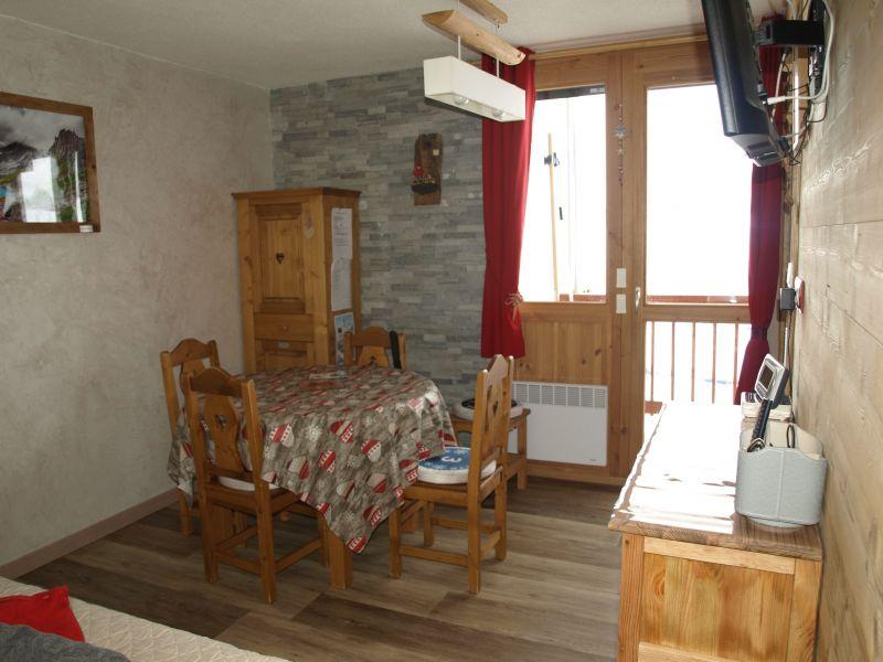 Location Studio 106820 La Plagne