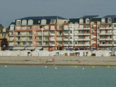 Location Appartement 107008 Mers Les bains