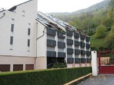 Location Studio 107073 Saint Lary Soulan