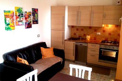 Salle à manger Location Appartement 107198 Auronzo di Cadore