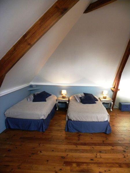 chambre 2 Location Maison 107686 Saint Vaast la Hougue
