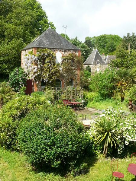 Vue à proximité Location Maison 107686 Saint Vaast la Hougue