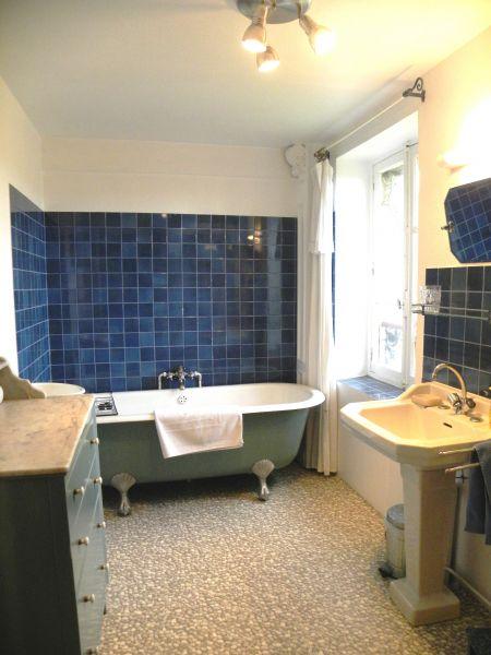salle de bain Location Maison 107686 Saint Vaast la Hougue
