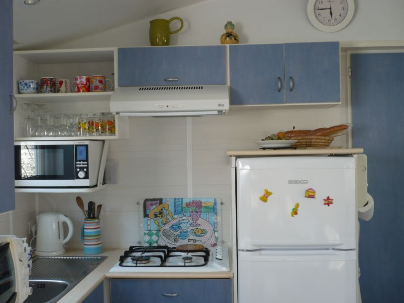 Location Mobil-home 107754 Ramatuelle