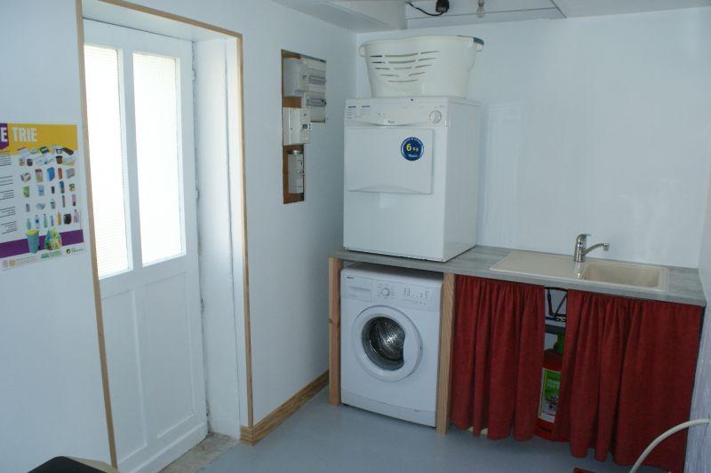 Cellier Location Gite 108202 La Rochelle