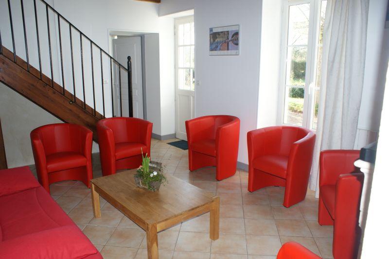 Salon 1 Location Gite 108202 La Rochelle