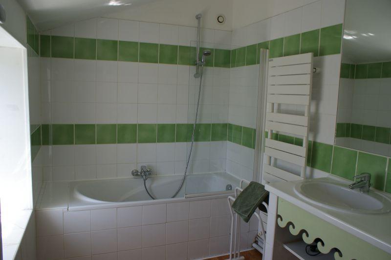 salle de bain Location Gite 108202 La Rochelle