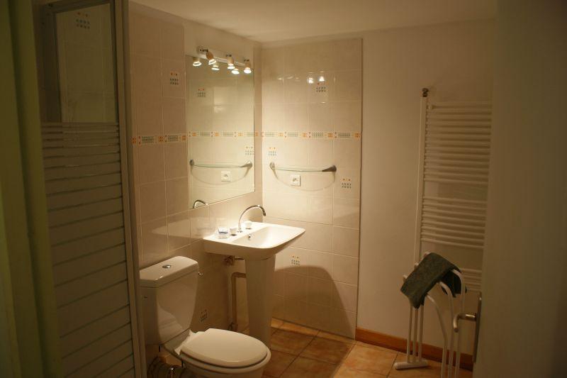 Salle d'eau 1 Location Gite 108202 La Rochelle