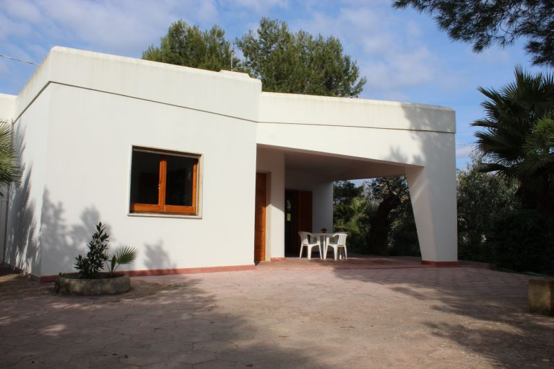 Location Villa 108209 Gallipoli