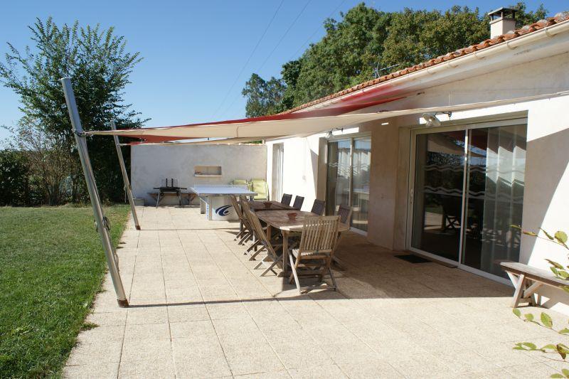 Terrasse Location Gite 108213 La Rochelle