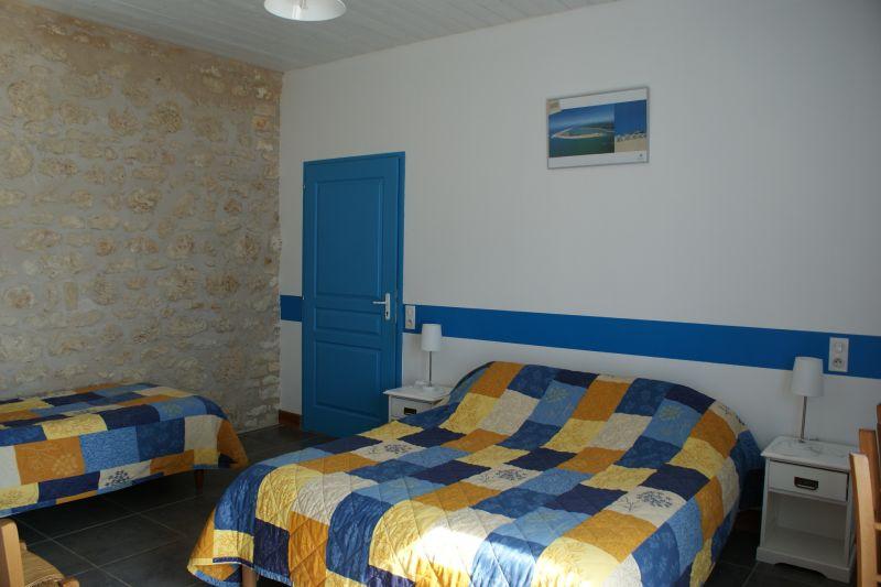 chambre 1 Location Gite 108213 La Rochelle