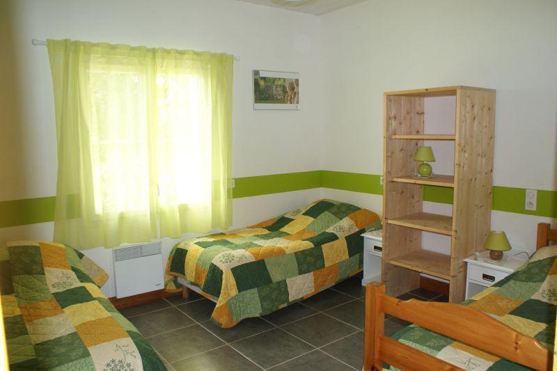 chambre 2 Location Gite 108213 La Rochelle