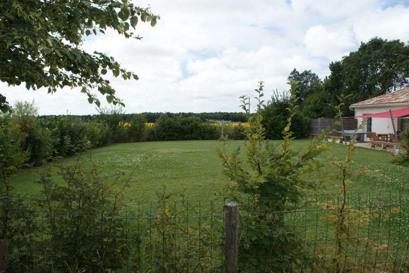 Jardin Location Gite 108213 La Rochelle