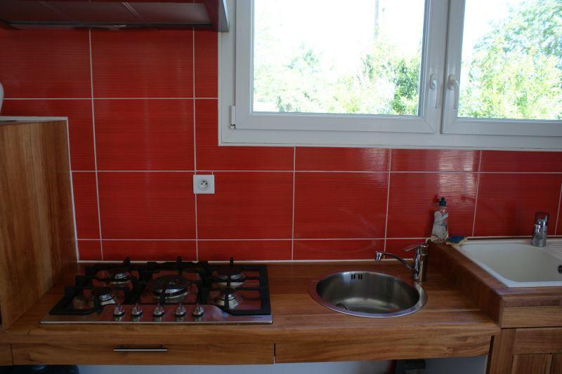 Cuisine américaine Location Gite 108213 La Rochelle