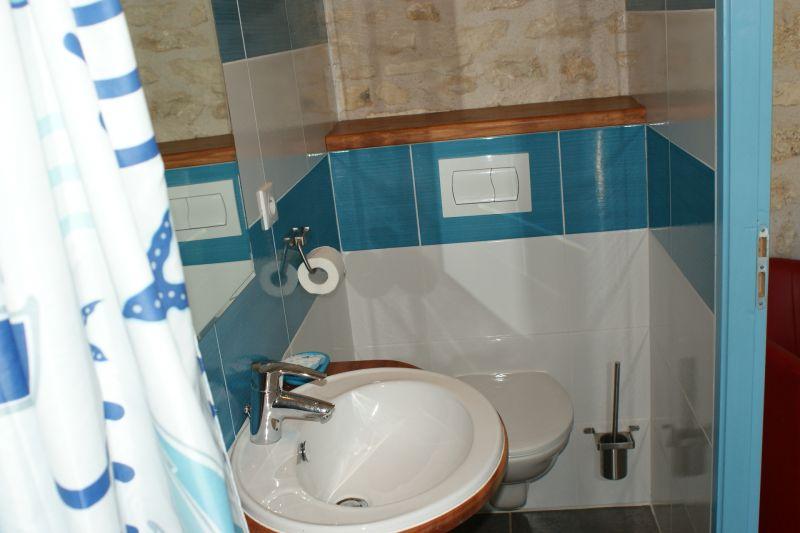 Salle d'eau 2 Location Gite 108213 La Rochelle