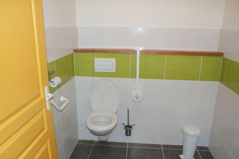 WC séparé Location Gite 108213 La Rochelle