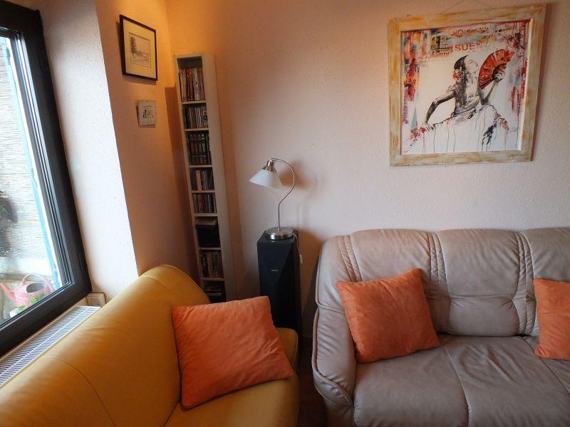 Séjour Location Appartement 108260 Le Grau du Roi