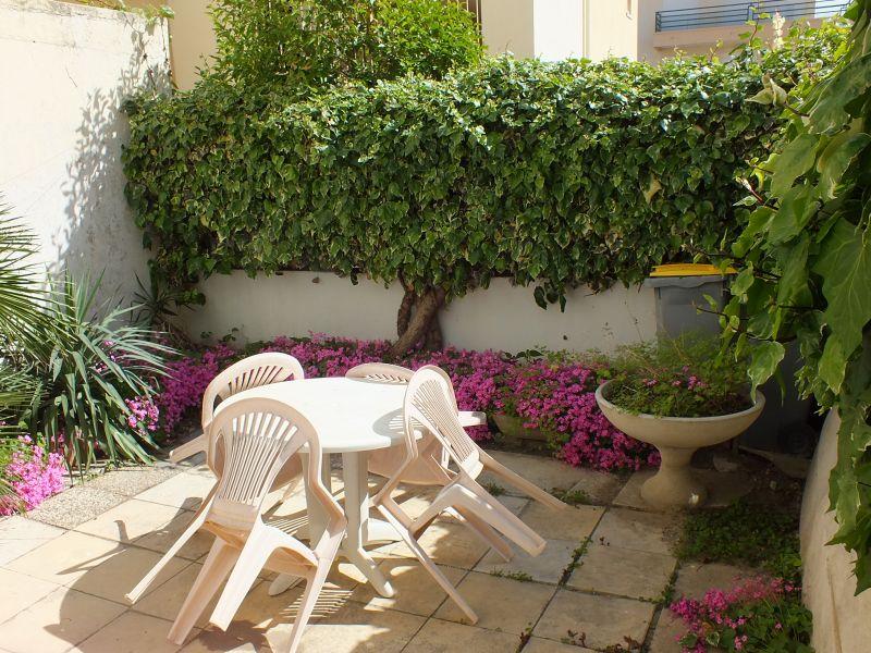 Jardin Location Appartement 108260 Le Grau du Roi