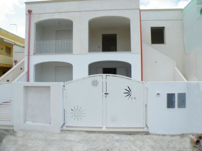 Location Villa 108371 Torre Pali