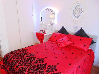 chambre 1 Location Appartement 108438 Rome