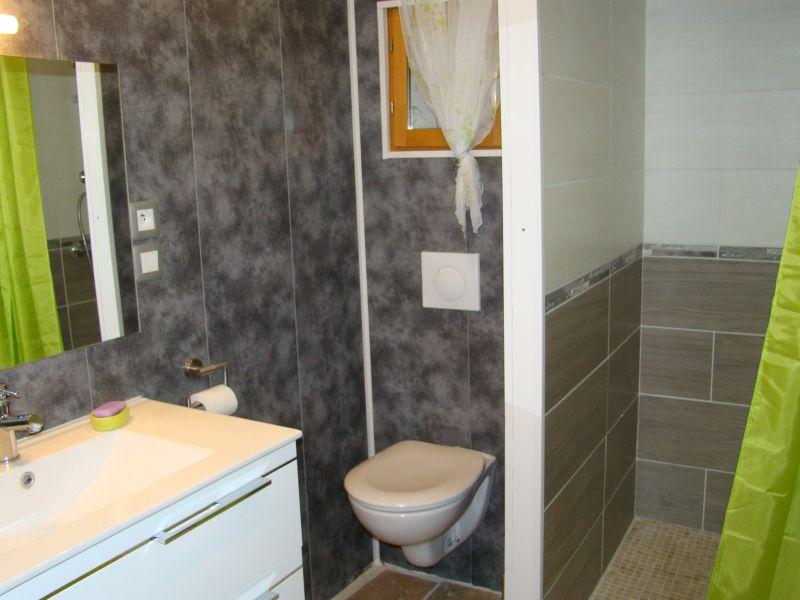 Salle d'eau 2 Location Villa 108631 Clermont l'Hérault