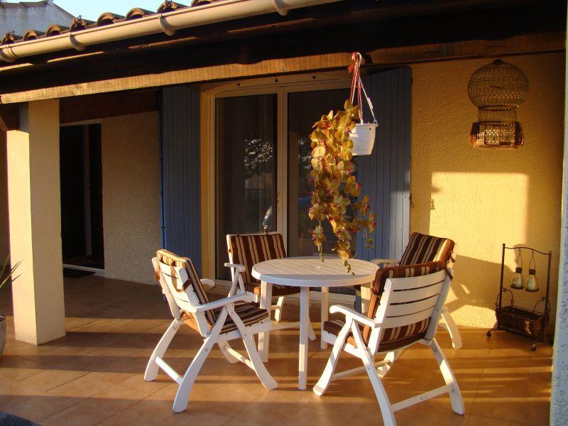 Terrasse 2 Location Villa 108631 Clermont l'Hérault