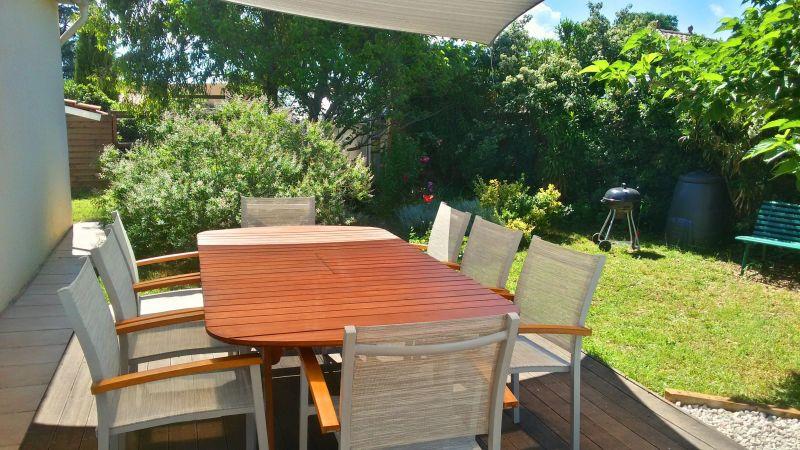 Terrasse 1 Location Villa 108631 Clermont l'Hérault