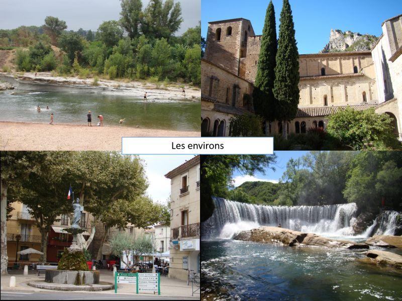Vue autre Location Villa 108631 Clermont l'Hérault