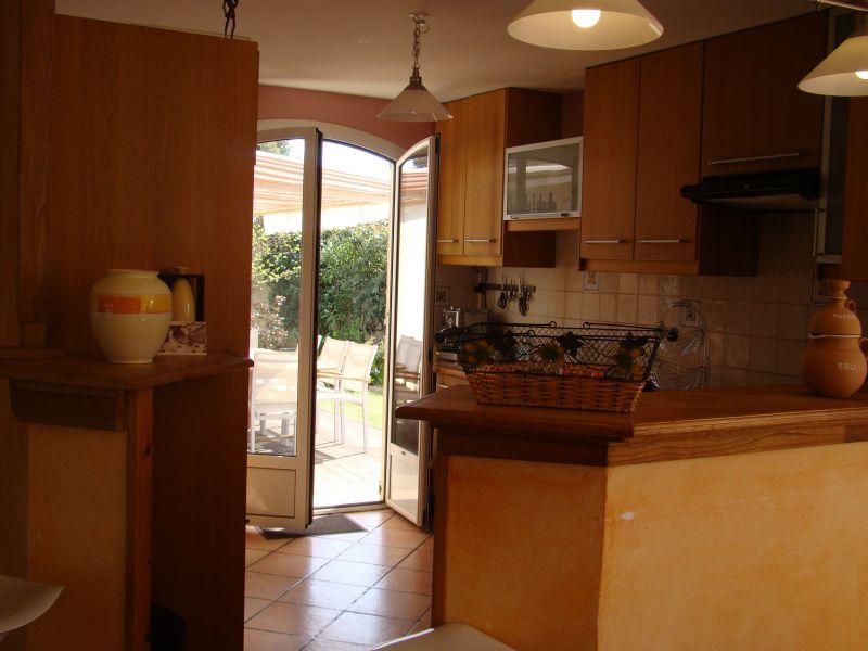 Cuisine américaine Location Villa 108631 Clermont l'Hérault