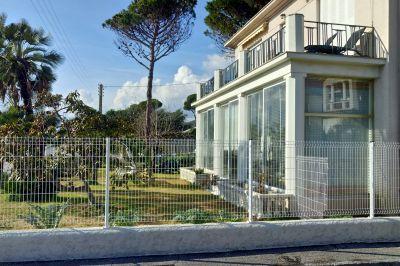 Vue autre Location Appartement 109229 Cannes