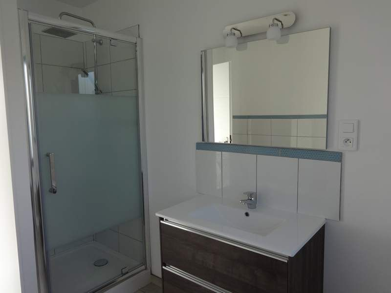 salle de bain Location Villa 109514 Audinghen