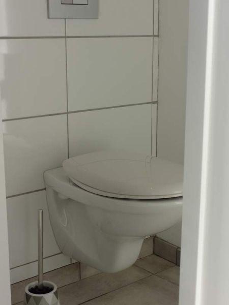 WC séparé 1 Location Villa 109514 Audinghen