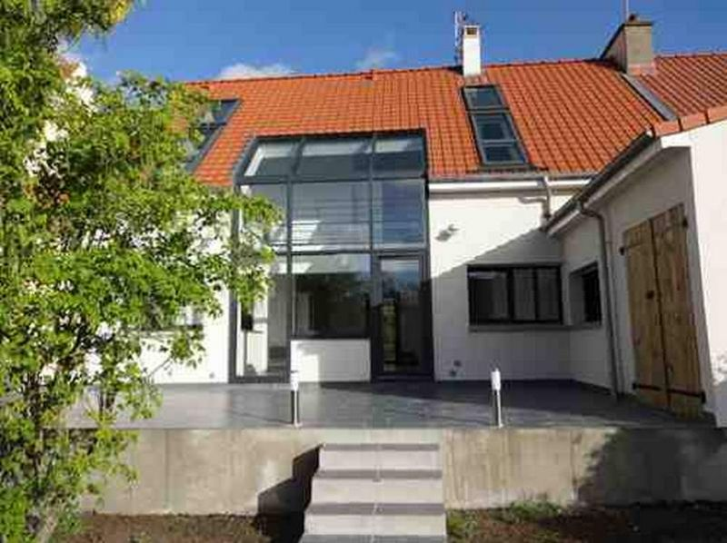 Terrasse Location Villa 109514 Audinghen